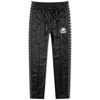 Kappa Authentic Star Anac Track Pant Black