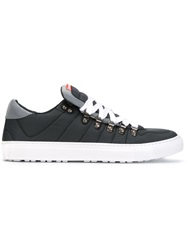 Dsquared2 Padded Sneakers Black