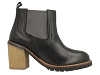 Gioseppo Izard Ankle Boots Black