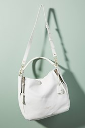 Liebeskind Kano Tote Bag White