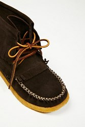 Eastland Womens Moccasin