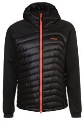 Phenix Snow Force Light Jacket Black