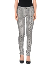Sass And Bide Casual Pants Grey