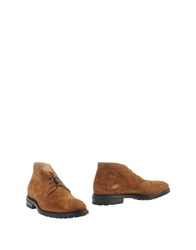 Doucal's Ankle Boots Camel