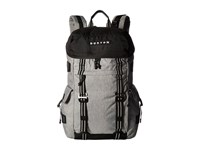 Burton Annex Pack Grey Heather Backpack Bags Gray