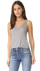 Zadig And Voltaire Dean Tank Gris