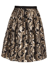 Alice By Temperley Phoenix Skirt