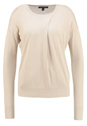 Banana Republic Jumper Beige
