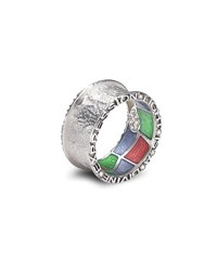 Coomi Sagrada Familia 10Mm Band Ring