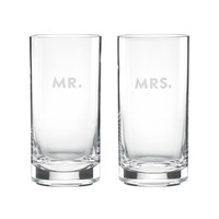 Kate Spade Darling Point Hiball Tumblers Set Of 2