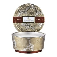 Voluspa Japonica Limited Edition Candle Gilt Pomander And Hinoki 400G