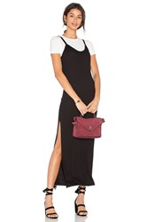 Candc California Viona Dress Black