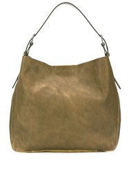 Ally Capellino Cleve Small Shoulder Bag Neutrals