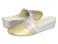 Daniel Green Denise Metallic Multi Women's Slippers