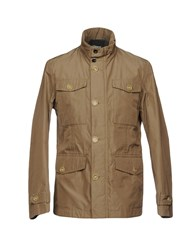 Allegri Coats And Jackets Jackets Khaki