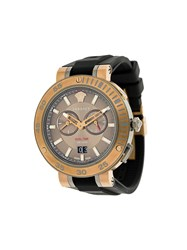 Versace V Extreme Pro Watch Brown