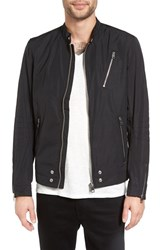 Dieselr Men's Diesel 'Cri' Zip Moto Jacket