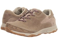 Ahnu Sugar Venture Lace Smoked Timber Women's Shoes Neutral
