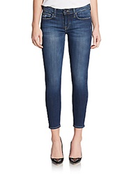 Genetic Denim Brooke Cropped Skinny Jeans Havoc