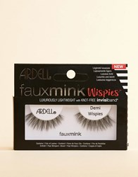 Ardell Faux Mink Demi Wispies Demi Wispies Clear
