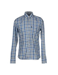 North Sails Shirts Sky Blue