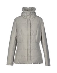 Aquarama Jackets Light Grey