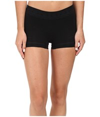 Smartwool Phd Seamless Boy Short Black Women's Underwear