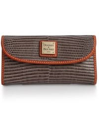 Dooney And Bourke Continental Clutch Wallet