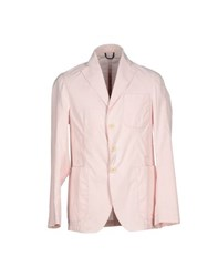 Braddock Suits And Jackets Blazers Men Pink