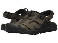 Oboz Campster Olive Shoes