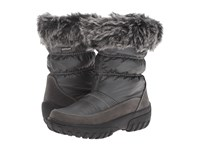 Spring Step Rolim Grey Women's Cold Weather Boots Gray