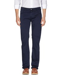 Notify Jeans Casual Pants Dark Blue