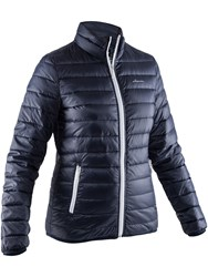 Abacus Griffin Down Jacket Navy