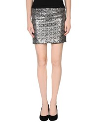 By Zoe Skirts Mini Skirts Women