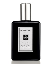 Velvet Rose And Oud Dry Body Oil 100 Ml Jo Malone London