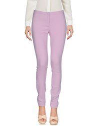 Ndegree 21 Casual Pants Pink