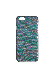 Diane Von Furstenberg Lizard Effect Leather Iphone 6 Case