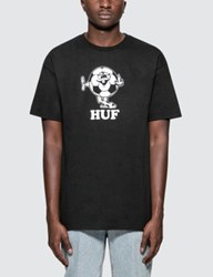 Huf Wc Foul Play S S T Shirt