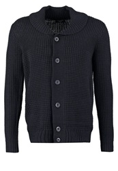 New Look Cardigan Navy Dark Blue