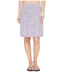 Aventura Clothing Sonnet Skirt Purple Sage Women's Skirt