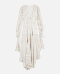 Stella Mccartney White Marley Dress