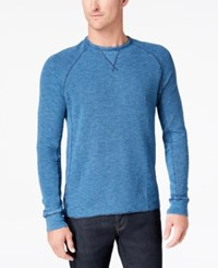 Lucky Brand Men's Lived In Thermal Indigo