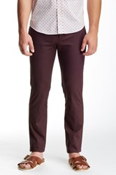 Parke And Ronen Solid Lido Trouser Multi