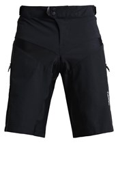 Craft Xover 2In1 Sports Shorts Black White