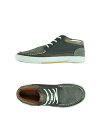 Pointer Sneakers Grey
