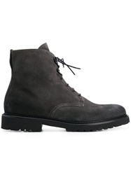 Doucal's Ankle Boots Grey
