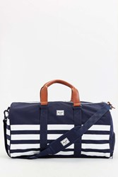 Herschel Supply Co. Novel Weekender Duffel Bag Navy