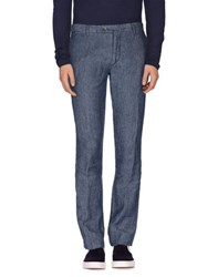 Roda Denim Denim Trousers Men Blue