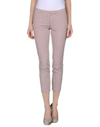 Gold Case Sogno Casual Pants Pink