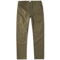 Head Porter Plus Classic Chino Pant Green